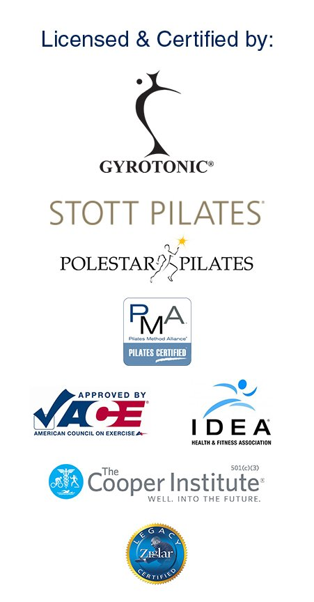 Pilates in Scottsdale 2